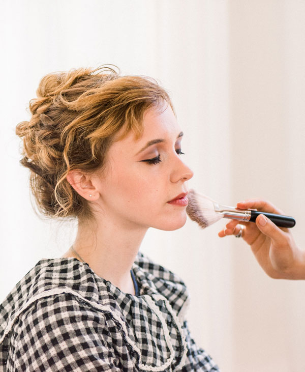 makeup artist in sydney for photoshoot