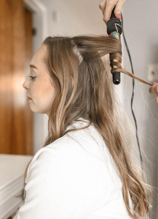 mobile hairdressers Sydney